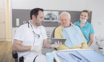 altersgerechte zahnmedizin